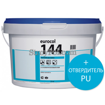 Клей Forbo 144 Euromix PU