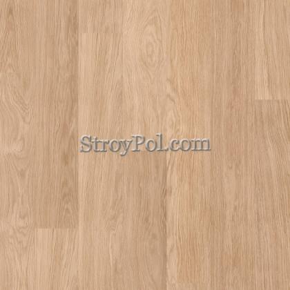 Ламинат Quick-Step Eligna U915 Доска белого дуба лакированная