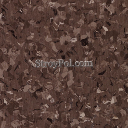 Линолеум токопроводящий Tarkett IQ TORO SC Brown 0575