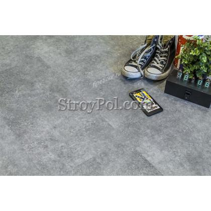 Кварц-виниловая плитка FineFloor 1400 Stone Шато де Лош FF-1459