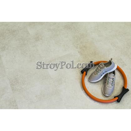 Кварц-виниловая плитка FineFloor Stone Шато де Брезе FF-1553