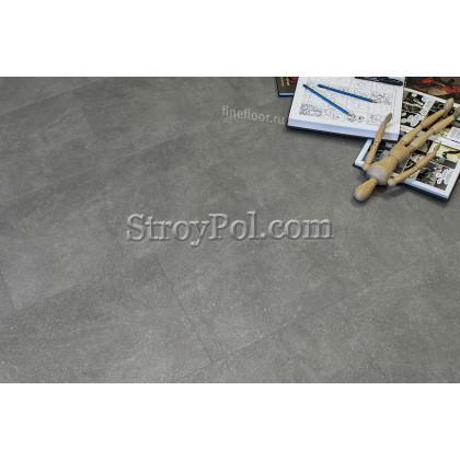 Кварц-виниловая плитка FineFloor Stone Эль Нидо FF-1589
