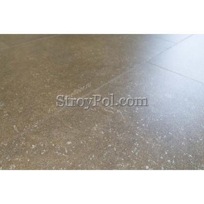 Кварц-виниловая плитка FineFloor Stone Санторини FF-1593
