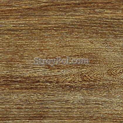Кварц-виниловая плитка FineFloor 1400 Wood Дуб Карлин FF-1407