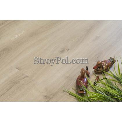 Кварц-виниловая плитка FineFloor Wood Дуб Макао FF-1515