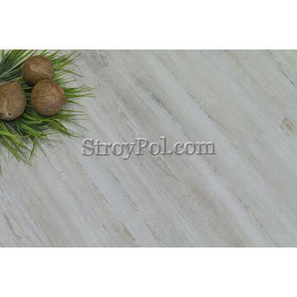 Кварц-виниловая плитка FineFloor Wood Венге Биоко FF-1563