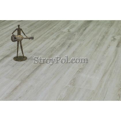 Кварц-виниловая плитка FineFloor 1400 Wood Венге Биоко FF-1463