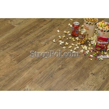 Кварц-виниловая плитка FineFloor Wood Сосна Фоджа FF-1584