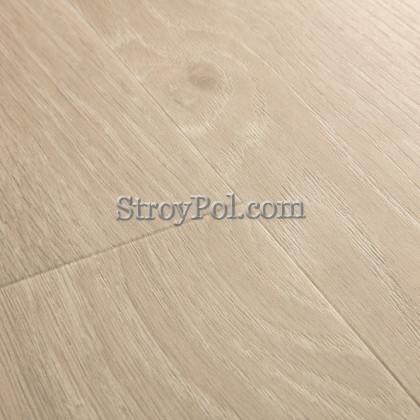 Виниловый ламинат Quick-Step Alpha Vinyl Medium Planks AVMP40080 Дуб Морской Бежевый