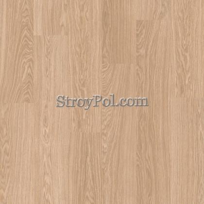Виниловый ламинат Quick-Step Alpha Vinyl Medium Planks AVMP40097 Дуб Чистый Натуральный