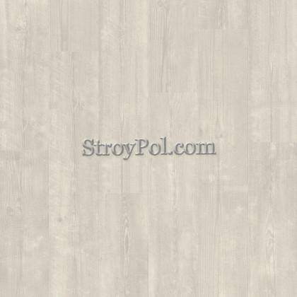 Виниловый ламинат Quick-Step Alpha Vinyl Medium Planks AAVMP40204 Сосна Светло-серая