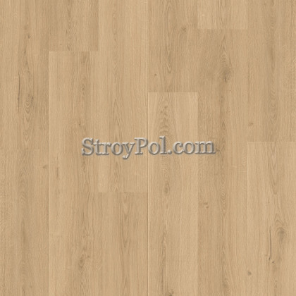 Виниловый ламинат Quick-Step Alpha Vinyl Medium Planks AVMP40236 Эко Беж