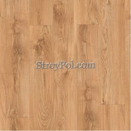 Виниловый ламинат Quick-Step Alpha Vinyl Small Planks AVSP40023 Классический Натуральный Дуб