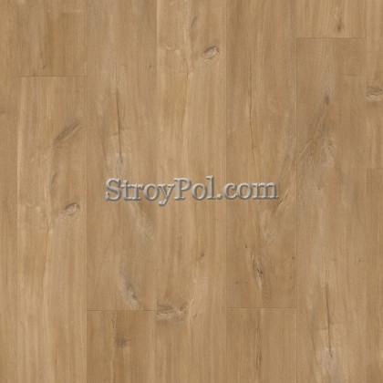 Виниловый ламинат Quick-Step Alpha Vinyl Small Planks AVSP40039 Дуб Каньон Натуральный
